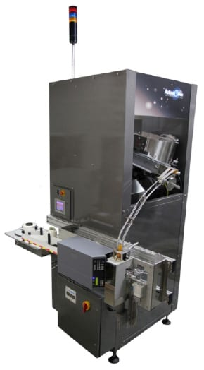 HPT Pharma - Automotion Technologies - MODEL SJF-4PFH